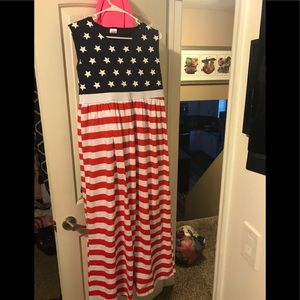 Dresses & Skirts - All American dress